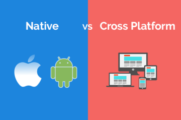 Cross Platform VS Native Apps
